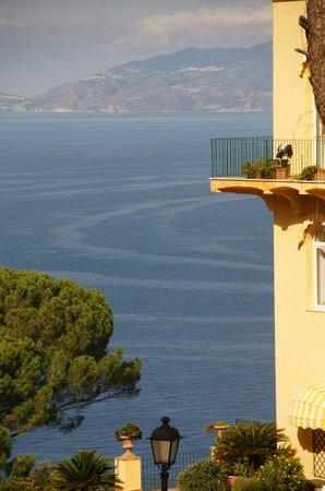 Hotel Marina Riviera: en el centro de capri