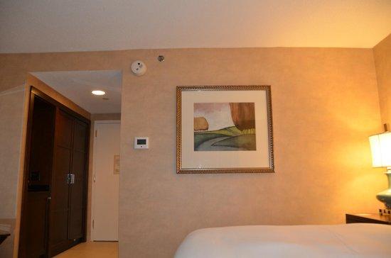 DoubleTree Hotel Boston/Bedford Glen : Room