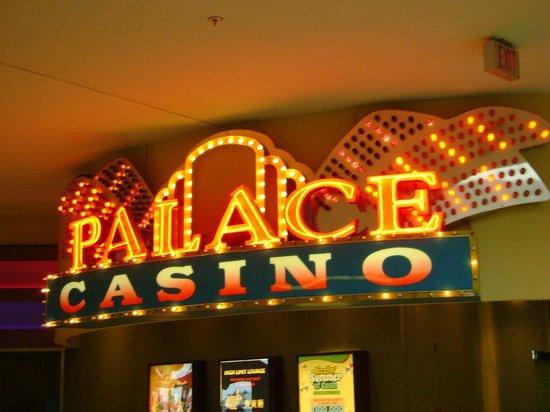 West Ed Casino