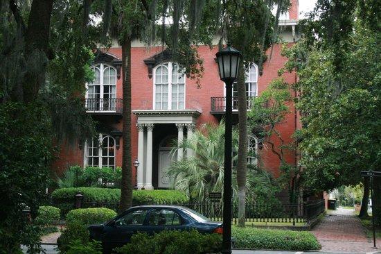 Mercer Williams House Museum : Mercer House