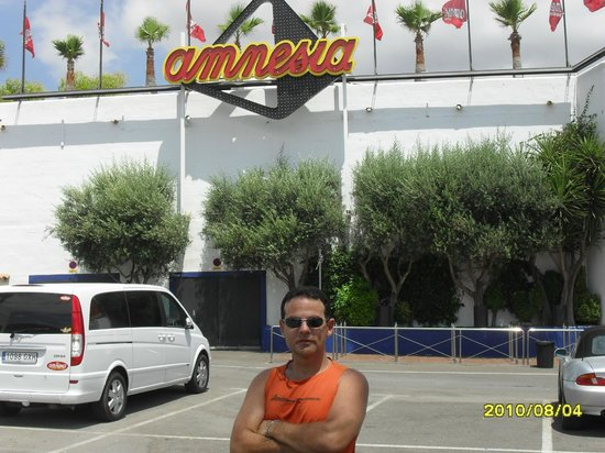 Amnesia: Casa Maravilhosa