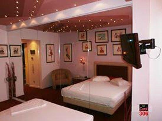 Carol Hotel : 306 room