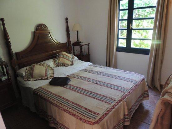 Mansion Nazaret : Bedroom