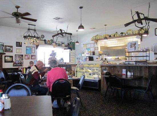 Trudys Kitchen Main Counter Idaho City Id Check Out