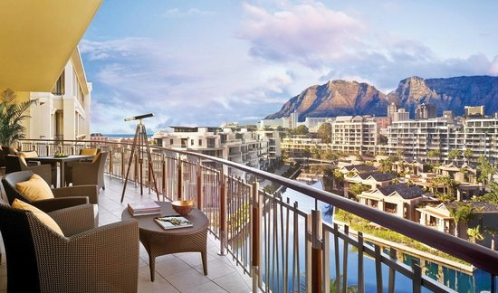 One&Only Cape Town: #1