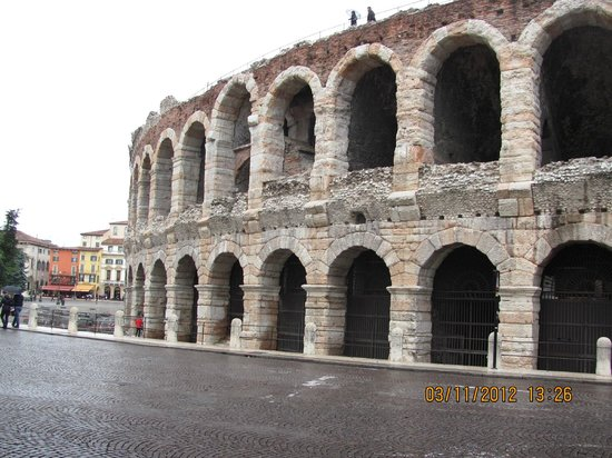Eat's Verona