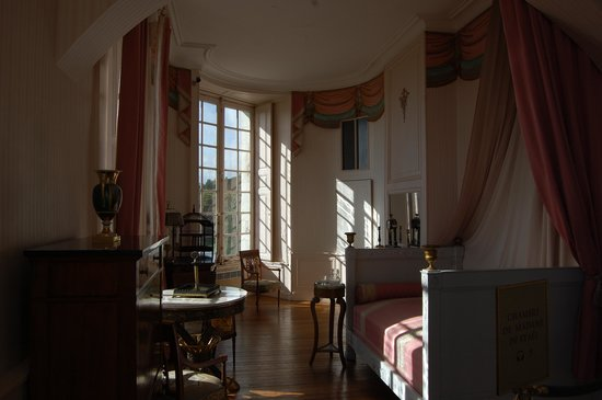 Chateau de Valencay : Valençay