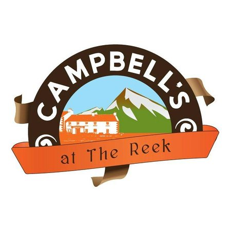 Campbell's At The Reek