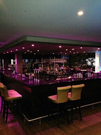 Marco Pierre White Steakhouse Bar & Grill: Check out our new Bar Lights