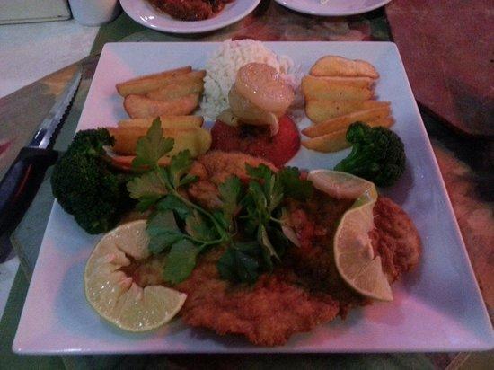Alanya divan restaurant alanyan ravintola arvostelut for Alanya turkish cuisine