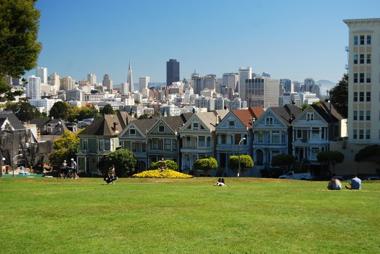 Casa Loma Hotel San Francisco Parking