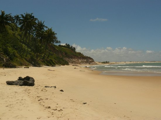 Giz Beach (Tibau do Sul)