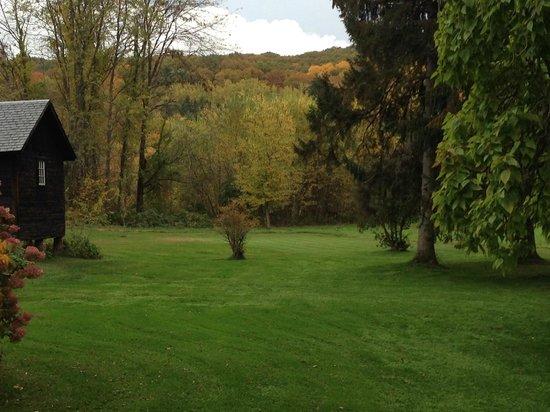 Deerfield Inn : The Village