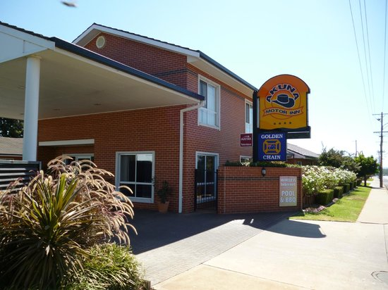 Pet Friendly Motel Dubbo