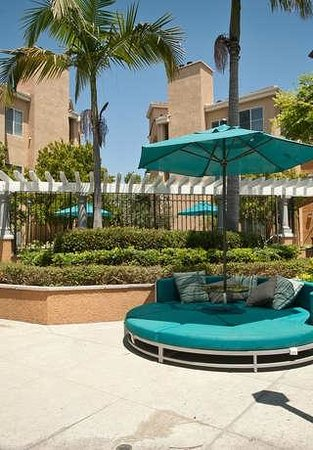 Sunshine Suites at La Jolla