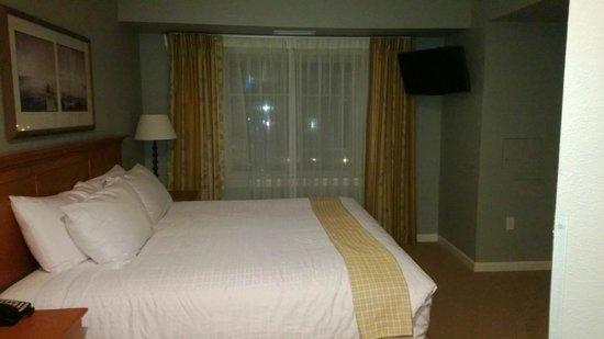 Rivertide Suites : Master Bedroom
