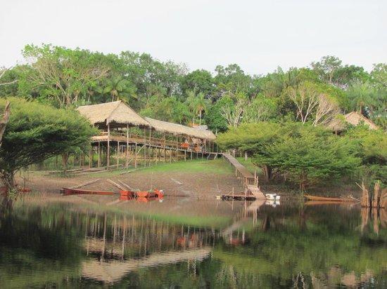 Tariri Amazon Lodge : Tariri