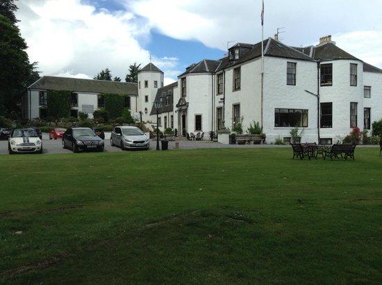 Banchory Lodge