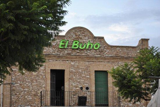 L'Hospitalet de l'Infant, Spain: EL BUHO, PLAÇA DE LA MARINA 03 HOSPITALET DE LINFANT