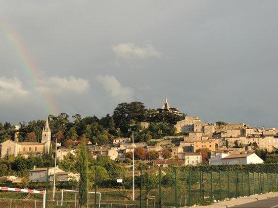 Les Terrasses du Luberon: Bonnieux