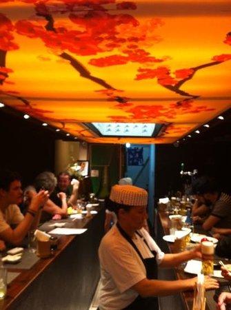 Photo of Japanese Restaurant Minato Izakaya at Rua Dos Pinheiros 1308, Sao Paulo 05422-002, Brazil