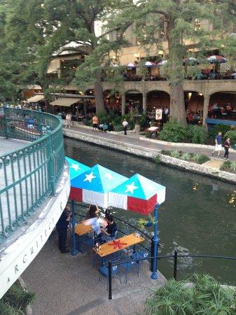 SpringHill Suites San Antonio Downtown/Riverwalk Area: Walking around