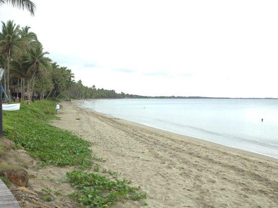 The Pearl Resort: Beach
