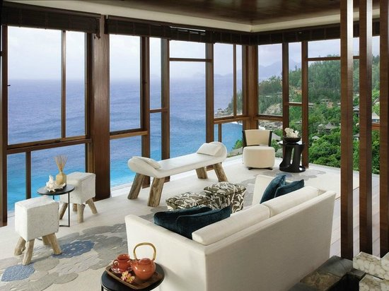 Four Seasons Resort Seychelles: #1