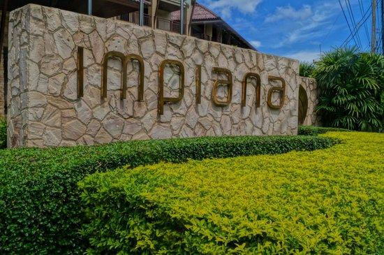 Impiana Resort Chaweng Noi: Impiana