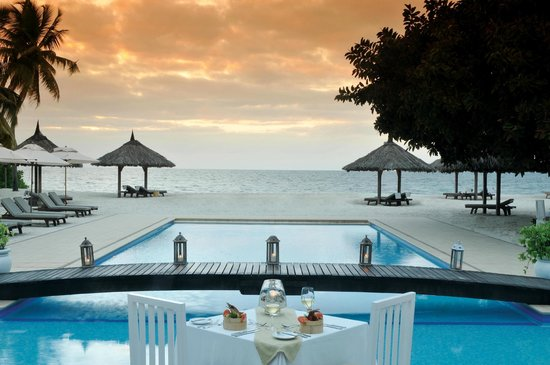 Four Seasons Resort Seychelles at Desroches Island: #1
