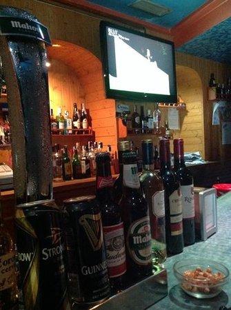 imagen Pub OSEMY en Frigiliana