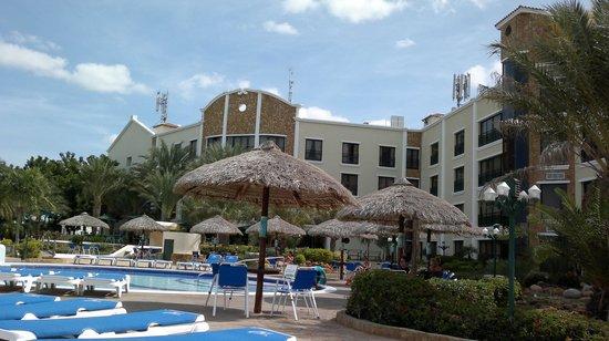 Villa Caribe Paraguana: Piscina excelente