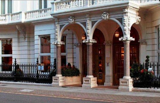 The Bentley London: Street View