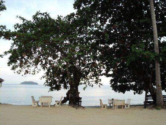 Kai Bae Beach: левыйкай пляжа