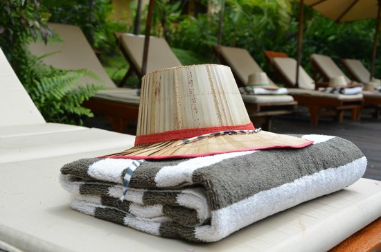 Victoria Angkor Resort & Spa: pool