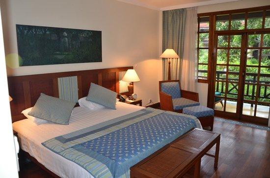 Victoria Angkor Resort & Spa: room