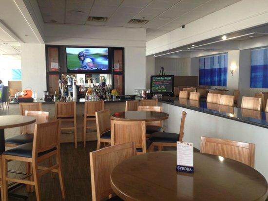 Radisson Hotel Corpus Christi Beach : Restaurant/Bar