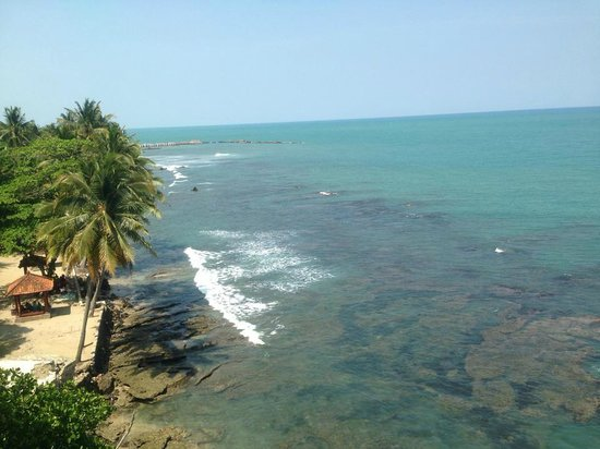 Anyer Indonesia  city pictures gallery : Anyer Photo: Anyer Beach is a beautiful beach in West Java, Indonesia