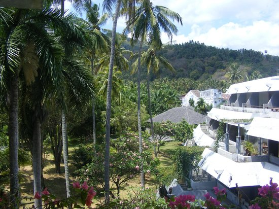 The Santosa Villas & Resort: View from room