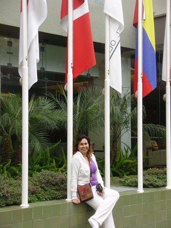 Sonesta Hotel El Olivar: vacaciones felices