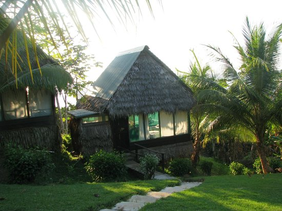 Punta Marenco Lodge: bungalow