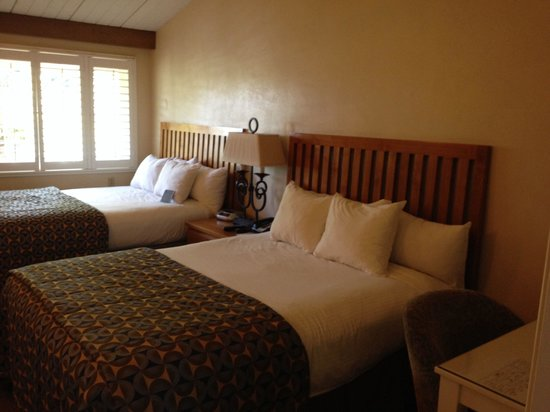 The Dana on Mission Bay, BW Premier Collection: Standard double room