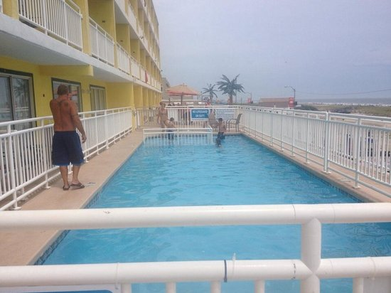 Montego Bay: Outdoor pool