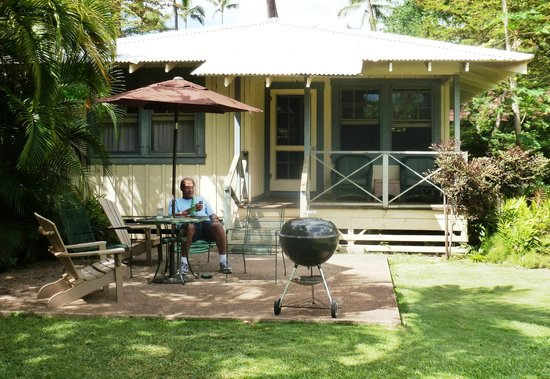 Waimea Plantation Cottages: Our Cottage
