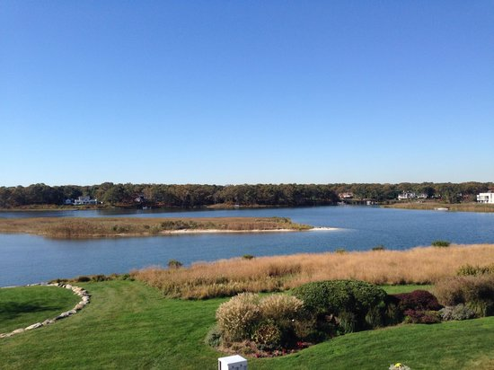 Seatuck Cove House Waterfront Inn : Amazing stay at seatuck