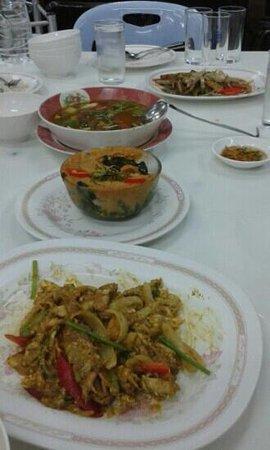 Koti Restaurant: อร่อยคะ คอนเฟริ์ม