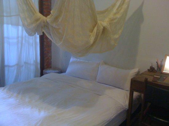 Muzi B&B : Bed [2nd Floor Room]