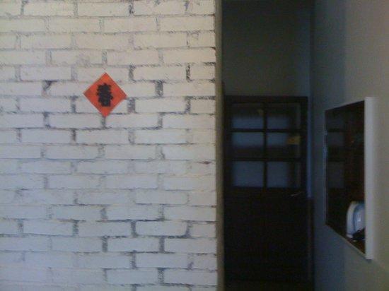 Muzi B&B : 2nd Floor Room