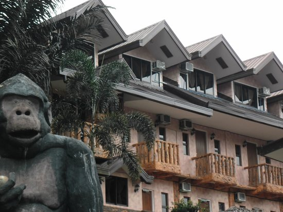 Lucban, Filippinerna: rooms