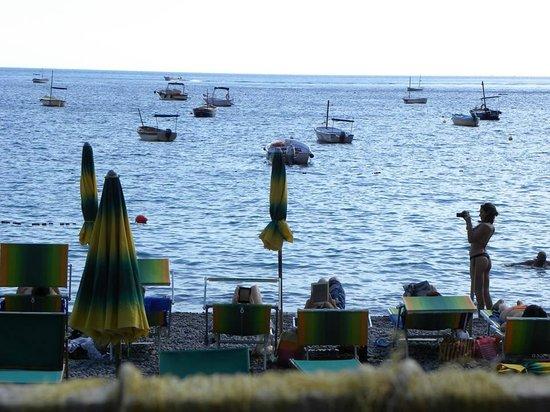 Da Ferdinando: The best beach